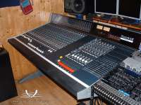Virtual Estudio, estudio de grabacion | Soundcraft TS-12 estudio