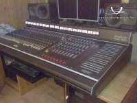 Virtual Estudio, estudio de grabacion | Soundcraft 1600 Producer